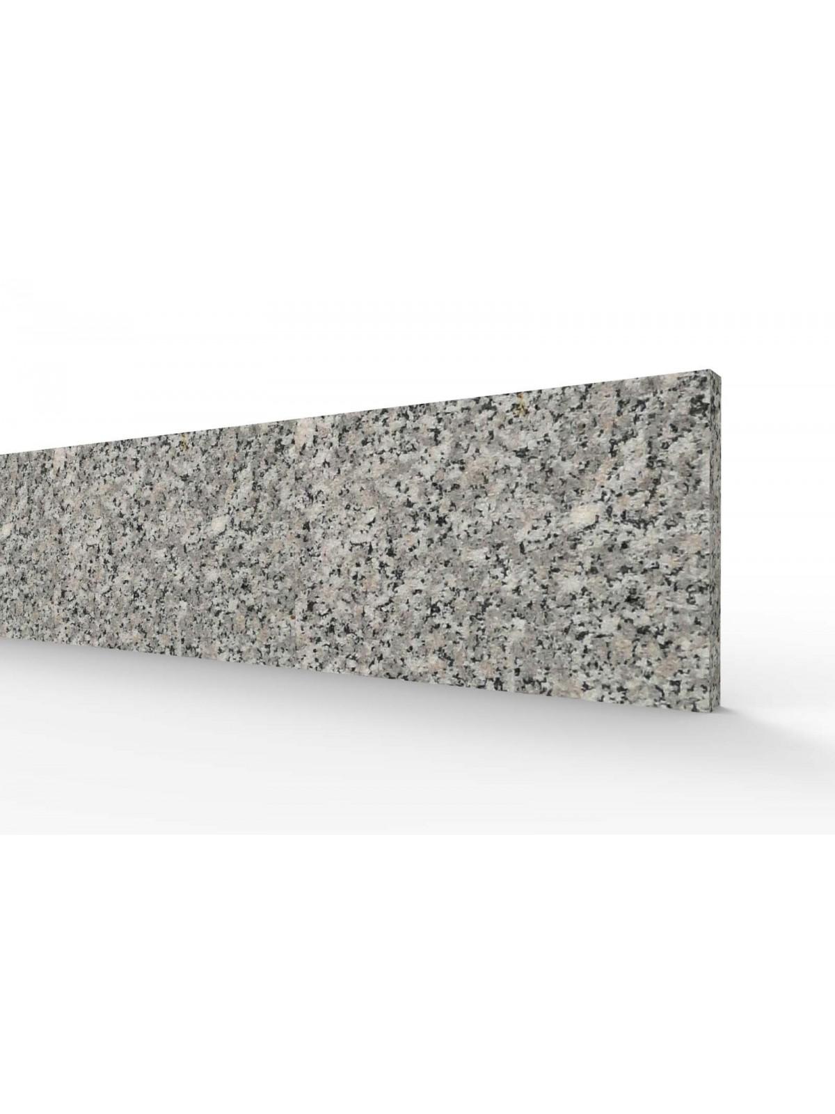 Granit Treppenaufsatz I Rosa Sardo Beta