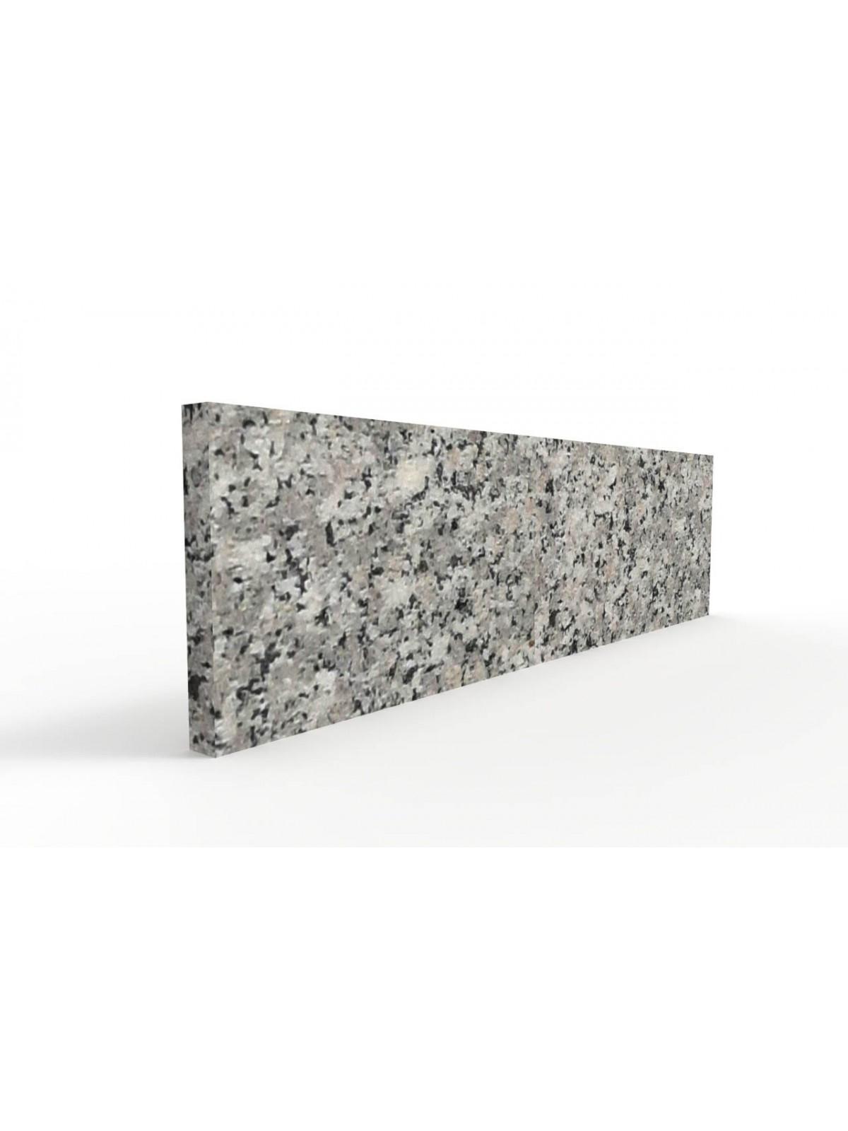 Granit Sockelleiste I  Rosa Sardo Beta