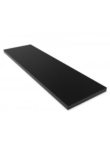Schwellenwerte in Absolut Schwarzer Granit