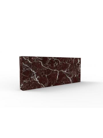 Marmor Sockelleiste I Rosso...