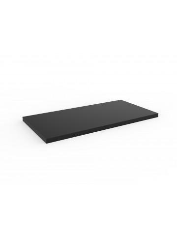 Granit Bodenplatte I Absolut Schwarz 60x30 cm