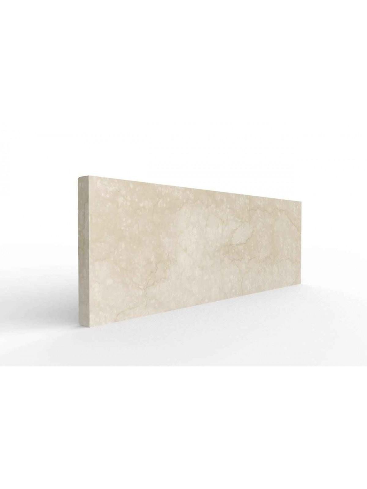 Marmor Sockelleiste I Botticino