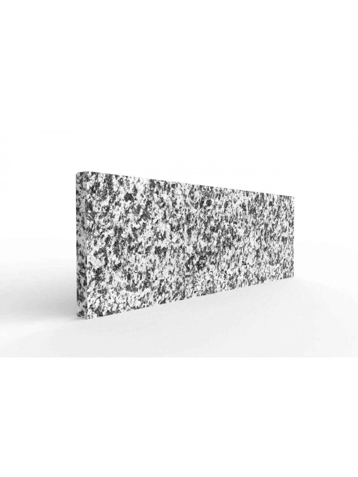 Granit Sockelleiste I Serizzo