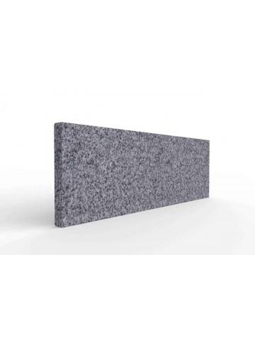 Granit Sockelleiste I Diorit Dunkel