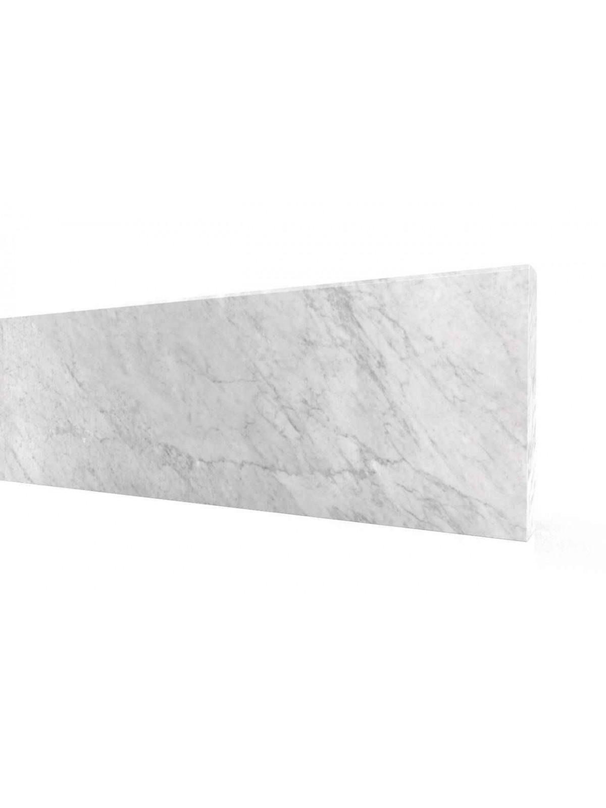 Aufsatz aus Bianco di Carrara