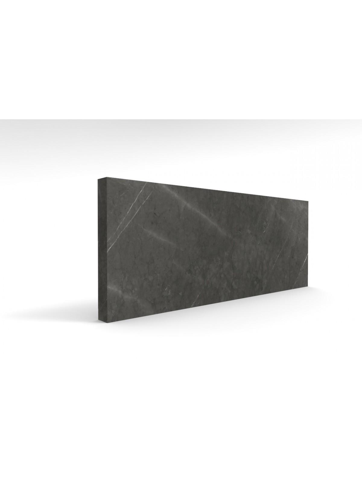 Zoccolino in grafite (pietra grey)