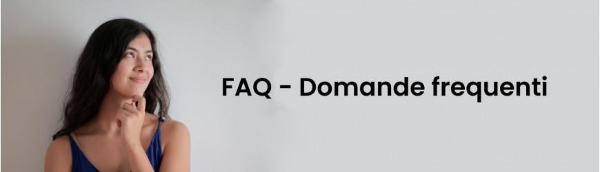 F.A.Q - Zweifel und Fragen