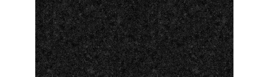 Wir kreieren Custom Made in Pures Schwarz Granit