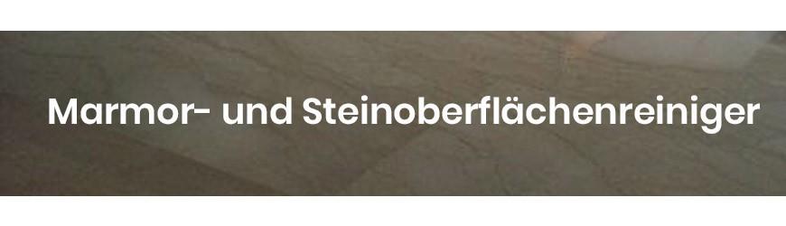 Oberflächenreiniger aus Marmor, Granit oder Naturstein